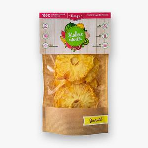 ананас-чипсы