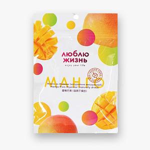 чипсы-манго