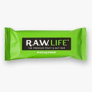 Орехово-фруктовый-Батончик-RAW-Life-Макадамия