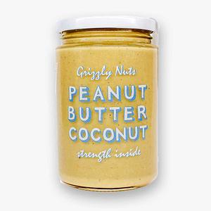 Арахисовая-паста-с-кокосом-Coconut