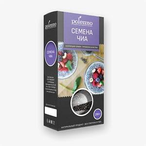 Семена-ЧИА-Вес-200-гр.