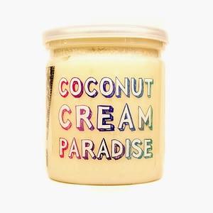 кокосовая