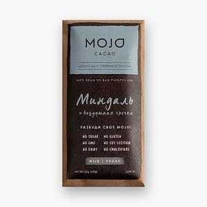миндаль-шоколад